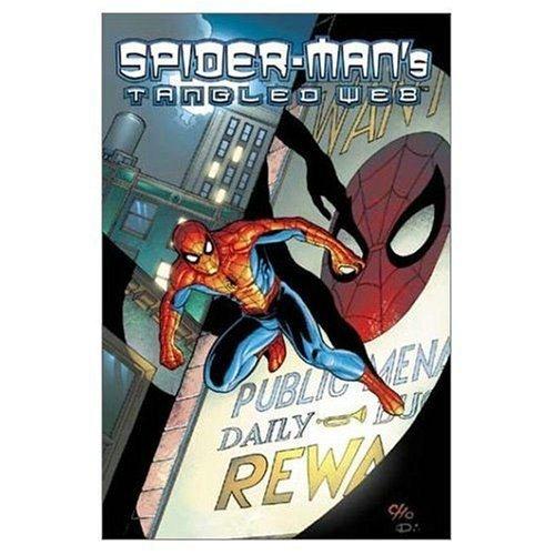 Spider-Man's Tangled Web Volume 4 TPB