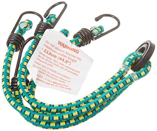 Preisvergleich Produktbild Streetwize swle44Claw Spider Gepäck Haargummis, Gelb