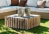 Tavolino da caffè in legno di teak divano tavolo tavolino lato tavolo tavolino da caffè tè divano