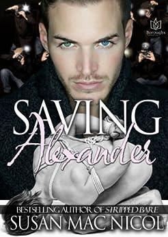 Saving Alexander by [Mac Nicol, Susan]