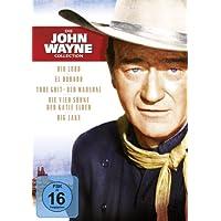John Wayne Jubiläums-Box
