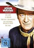 John Wayne Jubiläums-Box kostenlos online stream