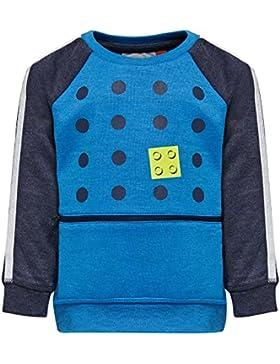 LEGO Wear Baby-Jungen Duplo Boy Sander 603-Sweatshirt