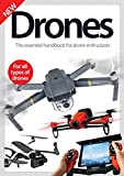Drones: The Essential Handbook for Drone Enthusiasts (English Edition)