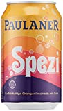Paulaner Spezi, 24er Pack, Einweg (24 x 330 ml)
