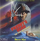 Songtexte von Brian May - Freddy's Dead: The Final Nightmare