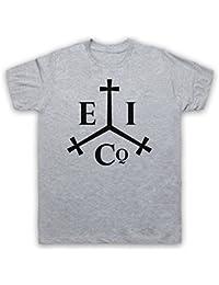 East India Company Logo Herren T-Shirt
