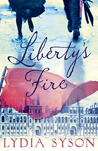 Liberty's Fire