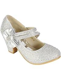 MyShoeStore - Zapatos de boda para niña 360b7738ab2c