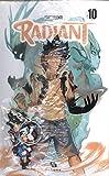 Radiant, Tome 10 - Avec un porte-clé