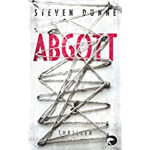 Abgott: Thriller (DI Damen Brook 1) (German Edition)
