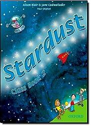 Stardust : Class Book 2