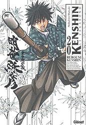 Kenshin - le vagabond - Perfect Edition Vol.20