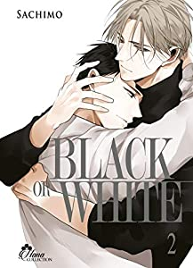 Black or White Edition simple Tome 2
