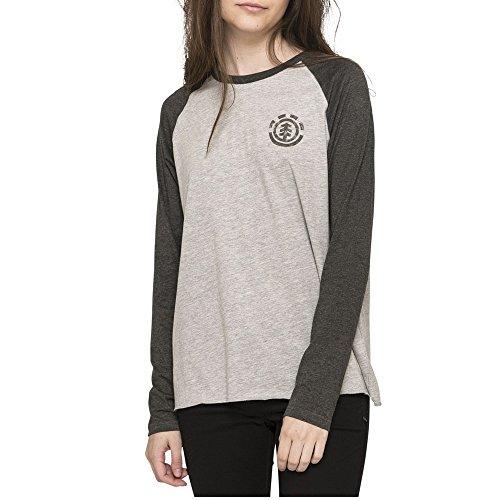 Element Sport RLN T-Shirt Grau