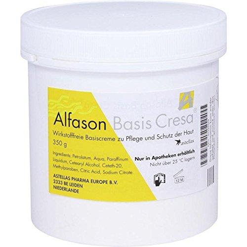 Basis Creme (Alfason Basis Cresa Creme 350 g)
