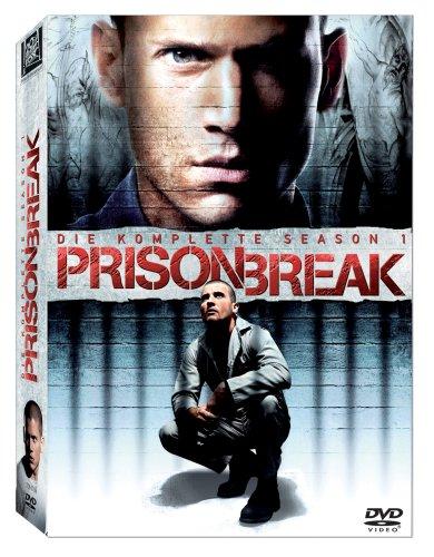prison break episodenguide
