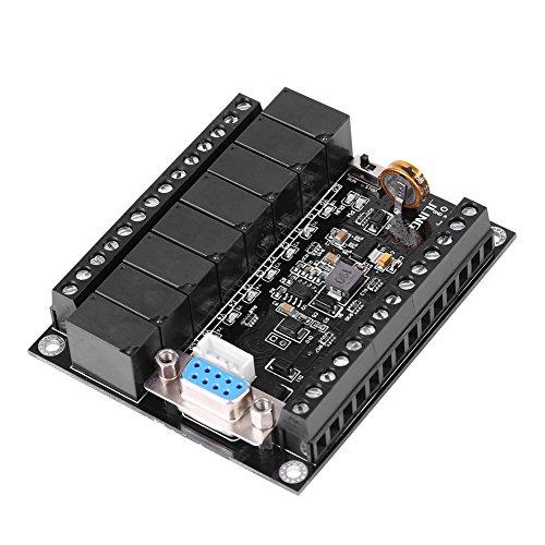 Programmierbare Steuerung DC 24V PLC Regulator FX1N-20MR Industrielle Steuerplatine Programmierbare Logic Steuerung