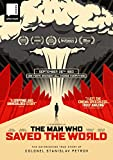 The Man Who Saved The World [DVD] [UK Import] -