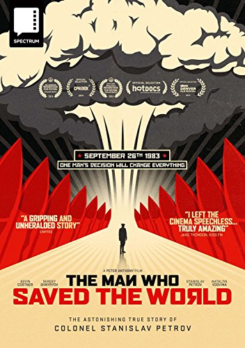 The Man Who Saved The World [DVD] [UK Import]