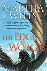 Edge of Worlds (The Books of the Raksura)