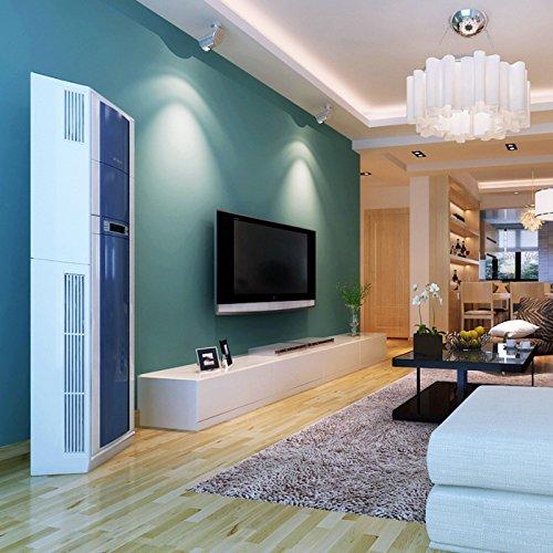 Zhzhco Vliestapeten Verdicken Schlicht Einfarbig Einfache Und Moderne Tapete Schlafzimmer Wohnzimmer Tv Hintergrund Tapeten 0.53Mx10M Nicht Selbstklebende