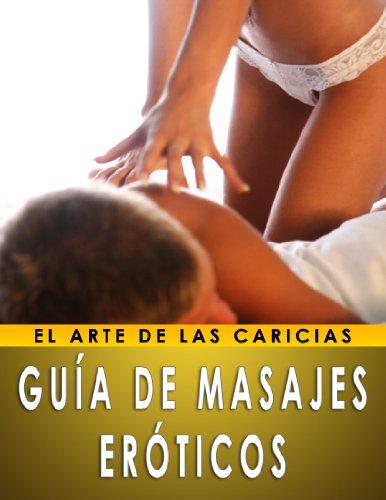 Como dar un masaje erótico por Adriana