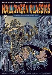 [Halloween Classics (Graphic Classics (Eureka) #23) [ HALLOWEEN CLASSICS (GRAPHIC CLASSICS (EUREKA) #23) ] By Pomplun, Tom ( Author )Jan-08-2013 Paperback
