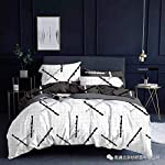 Starstorm_6 Pieces King Size Fitted Bed Sheet Set_Magic Sticks Design (Click above on Starstorm for more designs)