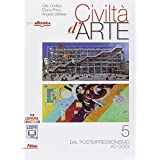 Civiltà d'arte. Con e-book. Con espansione online. Per le Scuole superiori: 5