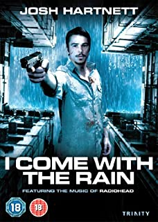 I Come with the Rain [Region 2] by Elias Koteas