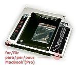 Adaptador SATA III para Macbook y Pro
