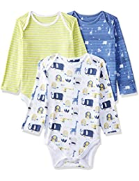 Mothercare Baby Boys' Bodysuit