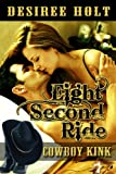 Eight Second Ride (Cowboy Kink) (English Edition)