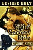 Eight Second Ride (Cowboy Kink) (English Edition)