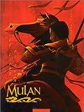 MULAN. Le livre du film