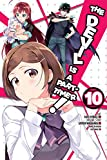 The Devil Is a Part-Timer!, Vol. 10 (manga) (The Devil Is a Part-Timer! Manga)