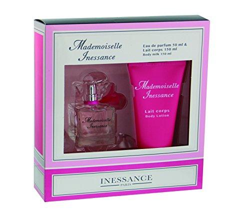 Corine de Farme Mademoiselle Inessance Coffret Eau de Parfum + Lait Corps