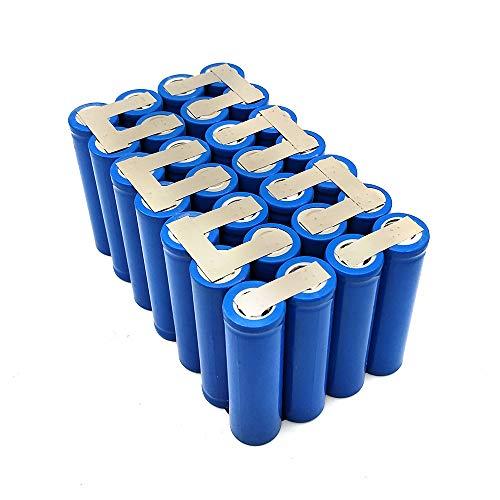 24V 12Ah für Gazelle NKY203B02 NKY233B02 NKY281B2 Akku Li-Ion E-Bike Elektrofahrrad zur Selbstmontage Batterie