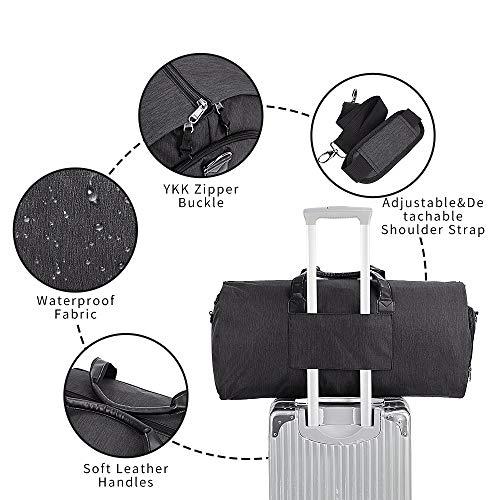 Zoom IMG-3 canway borsa porta abiti da
