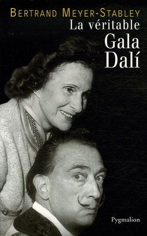 La véritable Gala Dali