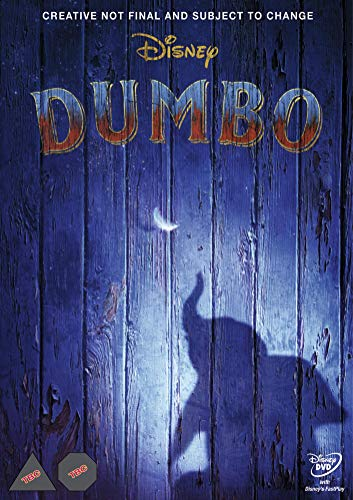Picture of Dumbo [DVD] [2019]