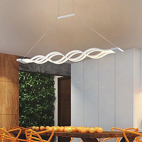 Create For Life® LED Pendelleuchte 60W LED Deckenleuchte