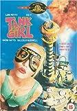 Tank Girl  Bild