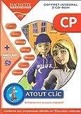 Atout clic CP coffret intégral 2003