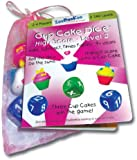 Cup Cake Dice High Score - Maths Level 2 (8+ years)