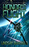 Buchinformationen und Rezensionen zu Honor's Flight: Fallen Empire, Book 2 (English Edition) von Lindsay Buroker