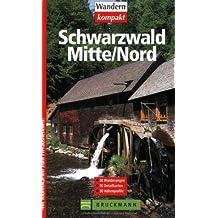 Schwarzwald Mitte /Nord