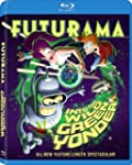 Futurama: Into the Wild Green Yonder...