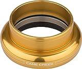 Cane Creek Steuersatz Unterteil 110, 1.5, gold EC44/40